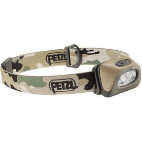Petzl Tactikka+ RGB Camouflage